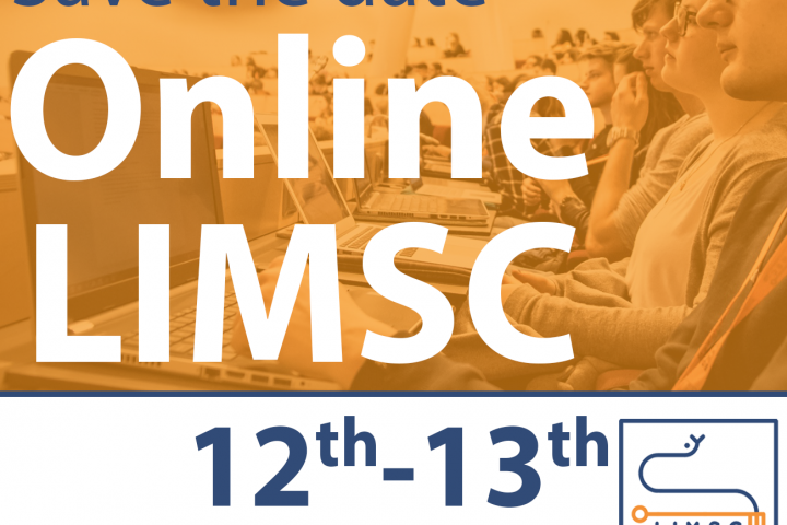 Leiden International (Bio)Medical Student Conference (LIMSC) 2021